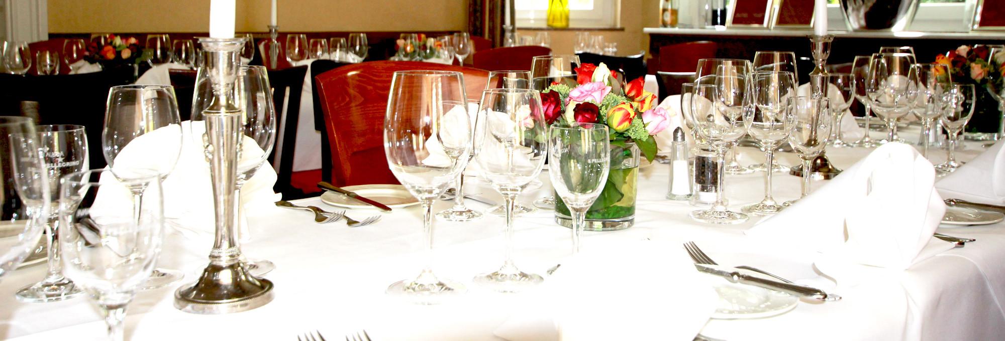 restaurant-tische